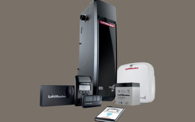 Garage Door Opener LiftMaster Elite Series 8500W